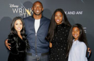 Professional Basketball Great Among 9 Dead in Helicopter Crash