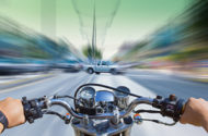 A Staten Island Motorcycle Crash Leaves One Severely Injured