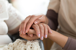 Legal Resources for Caregivers