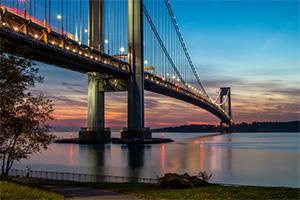 Verrazzano-Narrows Bridge Crash