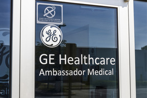 Class i recall for ge respiratory devices