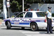 Suffolk county police solve hit-and-run case in bay shore