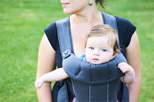 Urgent Recall for Toddler Carriers Announced