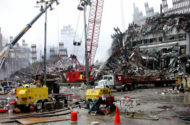 NY Governor Cuomo Signs Legislation to Extend 9/11 Worker and Volunteer Benefits