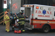 A 9/11 First Responder Continues to Fight for Benefits
