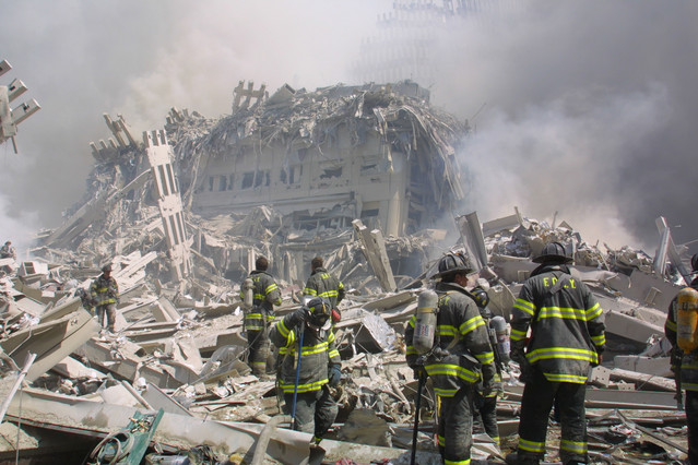 911-Cleanup-Workers-have-Chance-to-File-Compensation