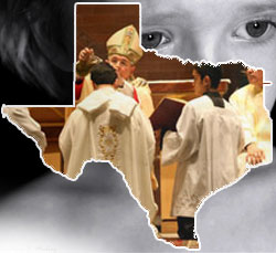 Archdiocese of San Antonio facing allegations of hiding sex abuse for decades
