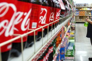 Artificial Coloring in Soda Increases Cancer Risk
