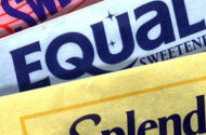 Study Finds Artificial Sweeteners May Cause Harmful Changes to Gut Bacteria