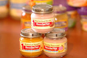Beech-Nut Recalls Baby Food Over Possible Glass Contamination