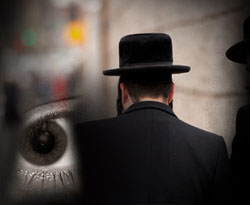 Brooklyn DA Accused Of Overstating Child Abuse Arrests In Ultra-Orthodox Community
