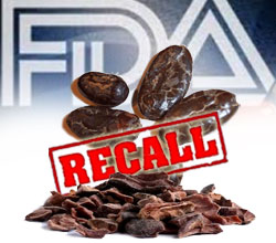 Cacao Nibs Recalled For Possible E. Coli Risk