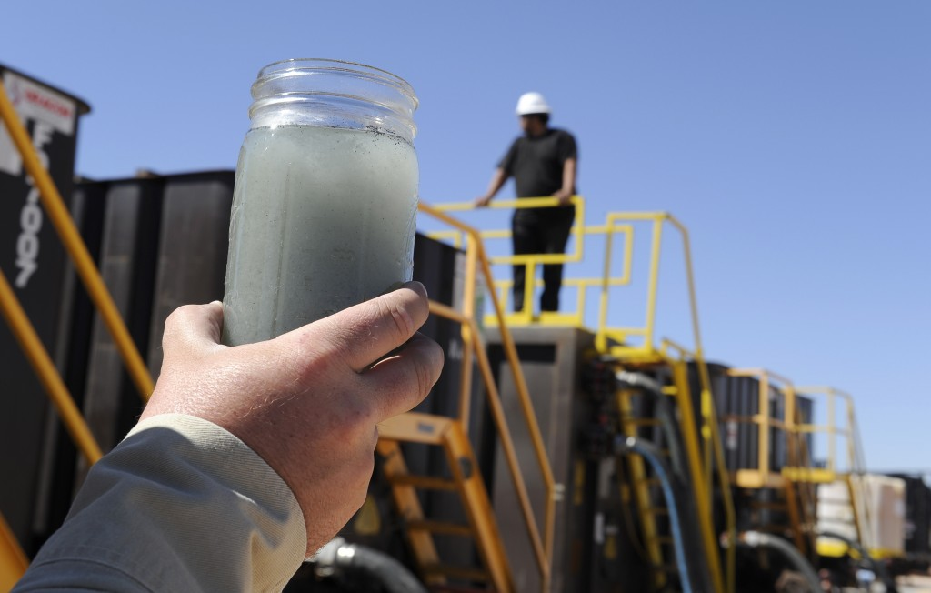 California-Stops-Fracking-Waste-Water-Injection