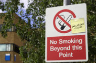 Health Experts Urge FDA to Act Quickly on E-Cigarette Regulations