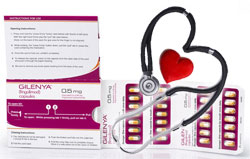 FDA Announces New Gilenya Restrictions for Heart Patients