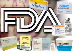 FDA Bisphosphonate Study Finds Few Benefits from Long-Term Use