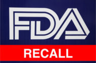 FDA Class I Recall for Covidien Trellis 6 and Trellis 8 Infusion Systems