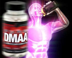 FDA Issues Warning Letters to Makers of DMAA Workout Boosters