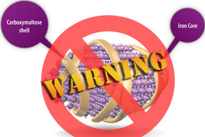 FDA Sends Warning to Company for Promoting Drug