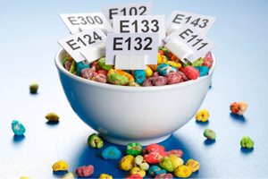 Cleveland Clinic Warns About Food Additive Consumption