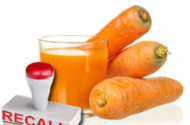 Healthy Choice Carrot Juice Recalled for Possible Botulism
