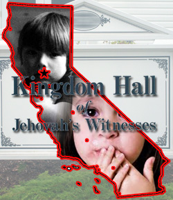 Jury orders Jehovah's Witnesses to pay $28M in California child sex abuse case