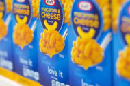Kraft Foods Recalls Macaroni & Cheese Dinner Due to Possible Metal Pieces