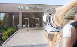 Lawsuit Claims Failure Of Zimmer NexGen Knee Implant Led To Revision Surgery