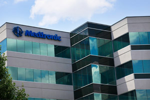 Medtronic's InFuse Bone Graft Product Filed in St. Louis