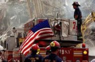 More 9/11 First Responders Diagnosed with Cancer