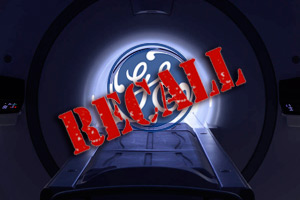 More than 12,000 GE MRI Systems Recalled