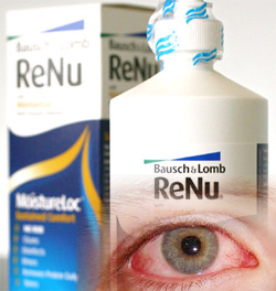 Motion Seeks to Have Court Consider New Renu with MoistureLoc Evidence
