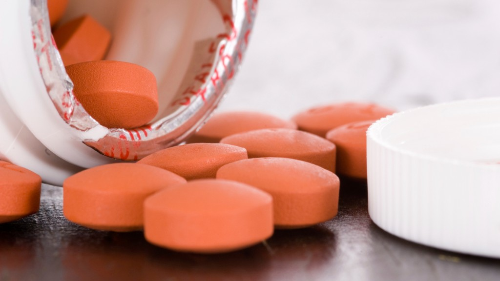 NSAID-Use-Linked-to-Increased-Risk-of-Venous-Thromboembolism