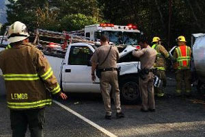 One Dead in Two-car Crash in Patterson, NY