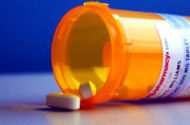 Prescription Opioid Misuse and Deaths Increase, Study Finds