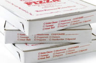 FDA Bans Three Chemicals Found in Pizza Boxes, Other Food Packaging