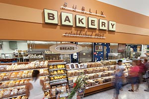 Should Supermarket Bakeries be Required to Label Products?
