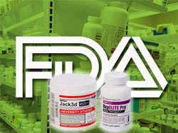 Researcher Calls on FDA to Implement Ban on DMAA