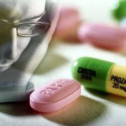 Researcher Warns SSRI Antidepressants Side Effects May Include Digestive Problems, Worsening Depression
