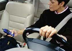 Safe Texting While Driving Not Possible, Studies Find