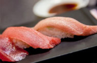 Health Authorities Investigate Multistate Salmonella Outbreak Possibly Linked to Raw Tuna in Sushi