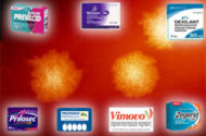 """Study Finds """"Robust"""" Risk of C. difficile with Proton Pump Inhibitors, other Heartburn Drugs"""