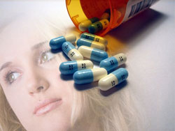 Study Finds SSRI Antidepressant Side Effects Outweigh Their Benefits