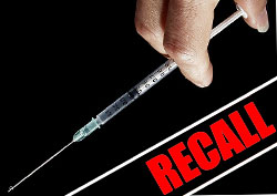Study Reports Spike In Medical Device Recalls