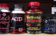 Study Uncovers Potentially-Dangerous Supplement Products Hidden by the FDA