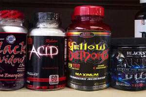 Dangerous Supplement Products Hidden by the FDA