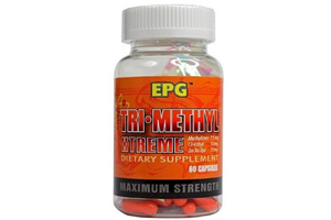 Tri-Methyl Xtreme Supplements May Lead to Liver Damage