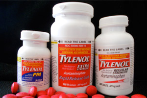 Tylenol Use during Pregnancy linked to Male Sterility