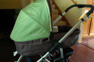 UPPAbaby Strollers and RumbleSeats Recalled for Choking Hazard