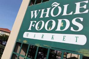 Listeria Contamination Prompts Whole Foods Recall
